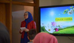 Mreža mladih Sarajevo: Aktivnosti jesenjeg modula u džematima