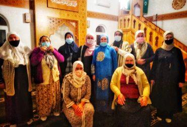 Džemat Blagovac: Hatma-dova članica ženskog aktivizma i podjela novih Ilmihala za polaznike mekteba