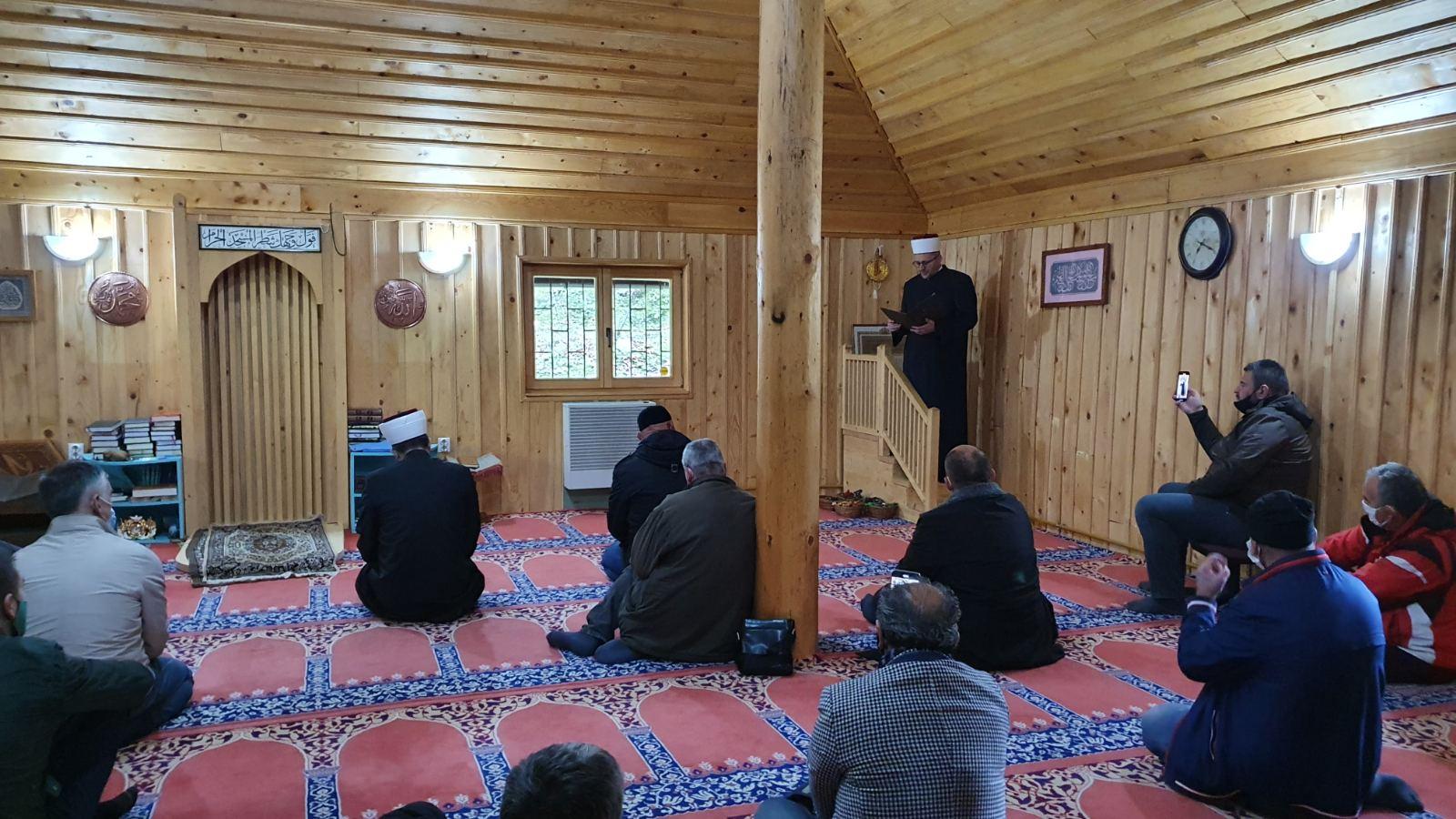 Igmanska poruka Muftije mostarskog: Bdijmo na našim bedemima vjere, slobode i domovine