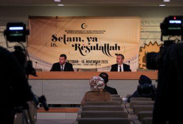 Dani o Allahovom Poslaniku: Održano drugo predavanje o Muhammedu, a.s.