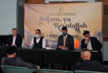 Dani o Allahovom Poslaniku: Održan okrugli sto o sirama na bosanskom jeziku