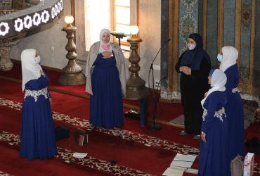 Dani o Allahovom Poslaniku: Održana centralna mevludska svečanost za žene