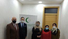 Savjetovalište za brak i porodicu Medžlisa IZ-e Sarajevo počinje sa radom