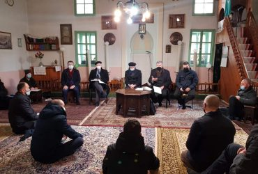 Održan redovni seminar za imame MIZ Sarajevo