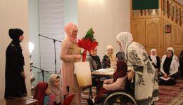 Ukras džemata Osjek: Djevojka koja voli Kur'an