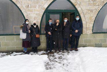 Mreža mladih Ilijaš: Posjeta MIZ Kaljina i dogovor o zajedničkim aktivnostima