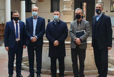 Adis ef. Sultanović odbranio doktorski rad na Fakultetu islamskih nauka u Sarajevu