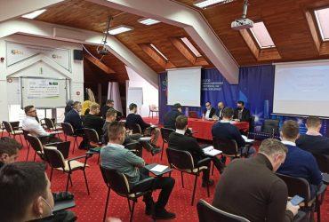 Održan seminar za koordinatore Mreže mladih