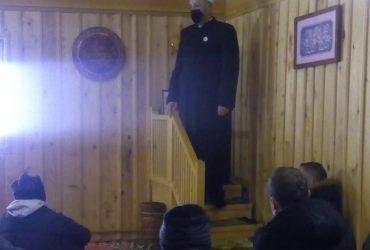 Nesib-ef. Hadžić održao hutbu u Ratnoj džamiji na Igmanu: Naša snaga se temelji na iskrenoj vjeri