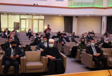 Reisu-l-ulema: Sazrijeva svijest džematlija o značaju zekata