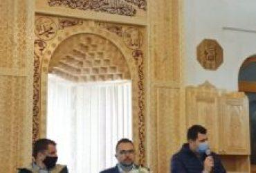 Mreža mladih Ilijaš: Svečanost povodom Dana nezavisnosti BiH u džematu Srednje