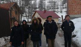 Mreža mladih Hadžići: Aktivisti posjetili penzionisane imame