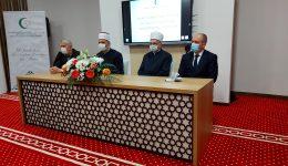 Muftija sarajevski održao radne sastanke sa imamima MIZ Sarajevo