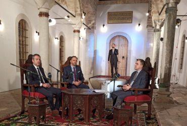 Ramazanske večeri: Drugo izdanje sa dr. Abdulgafarom Velićem i dr. Sanjinom Kodrićem