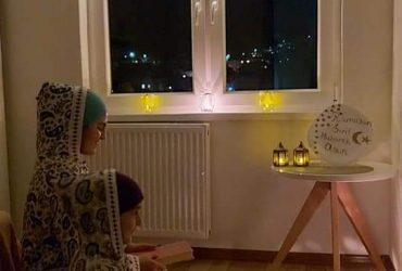 """Džemat Sedrenik: """"Ramazanski kutak"""" mekteblija za doček ramazana"""