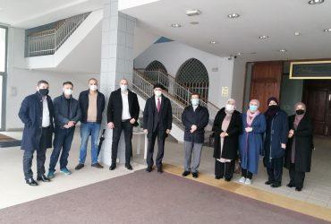 Medžlis IZ Sarajevo obezbijedio mushafe kao hedije maturantima srednjih škola