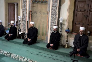 Nakon 30 godina u Ferhadiji se uči hafiska mukabela