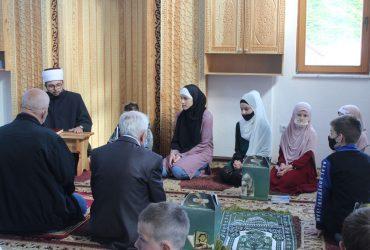 Džemat Srednje: Brojne ramazanske aktivnosti za sve džematlije