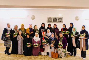 Džemat Dobrinja 1-C5: Promocija novih učača Kur'ana
