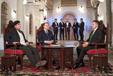 Ramazanske večeri: Gosti petog izdanja dr. Mensur Malkić i profesor Mustafa Spahić