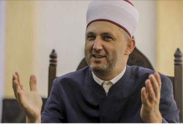 Abdulgafar ef. Velić: Muslimani moraju da se probude i ujedine