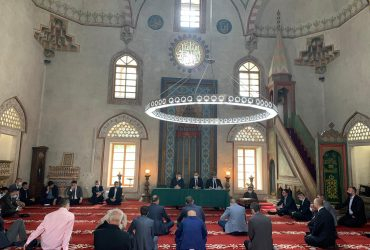 Održan redovni seminar za imame Medžlisa Islamske zajednice Sarajevo