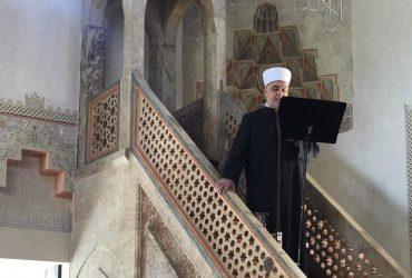 Reisu-l-ulema: Rušenje konsenzusa muslimana je veliki grijeh
