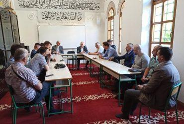 Održan sastanak koordinatora Škole hifza: Aktivnosti visoko podigle ljestvicu kvaliteta