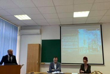 Na Fakultetu političkih nauka u Sarajevu magistrirao Šerif-ef. Delić