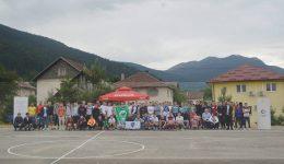 Mreža mladih Hadžići: 1. Memorijalni turnir Hajrudin-ef. Dupovac