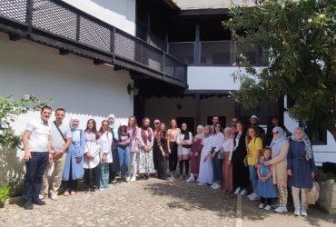 Mreža mladih: Aktivisti iz Starog Grada posjetili Mostar