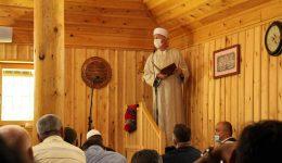 Muftija goraždanski iz Igmanske džamije poručio: Ako se ne sjećamo zločina, izdali smo sebe, domovinu i Boga Dragoga
