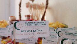 Džemat Kućice: Brojne aktivnosti za Novu hidžretsku godinu