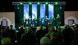 Džemat Stari Ilijaš:  Održana Večer Kur'ana, mevluda i ilahija