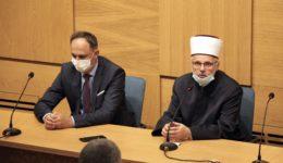 Održan redovni seminar za imame MIZ Sarajevo: Mekteb je temelj