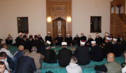 """U Džamiji """"Mesudija"""" u Rječici proučen prvi mevlud"""