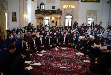 Dani o Allahovom Poslaniku: Održana centralna mevludska svečanost
