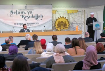 Dani o Allahovom Poslaniku: Dr. Mensur Malkić održao drugo predavanje o Muhammedu, a.s.