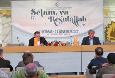 Dani o Allahovom Poslaniku: Održano treće predavanje o Muhammedu, a.s.