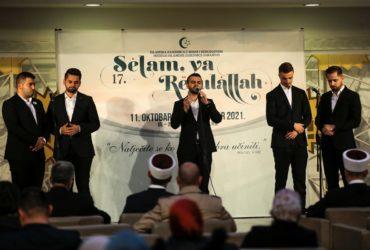 Otvoreni Dani o Allahovom Poslaniku Selam, ya Resulallah