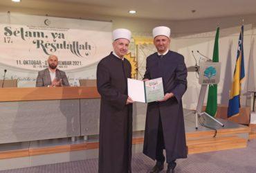 Dani o Allahovom Poslaniku: Prof. dr. Nedžad Grabus održao prvo predavanje o Muhammedu, a.s.