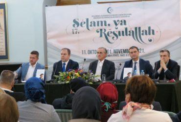 Dani o Allahovom Poslaniku: U Bošnjačkom institutu promovisana knjiga Mustafe Spahića