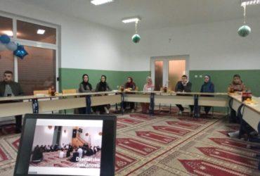 Džemat Osjek: Održano prvo omladinsko druženje