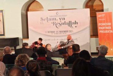 Dani o Allahovom Poslaniku: U Bošnjačkom institutu održana večer sa akademikom Abdulahom Sidranom