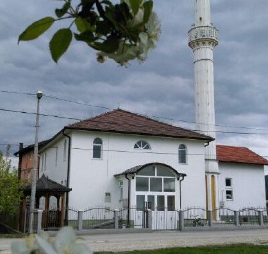 džamija 4