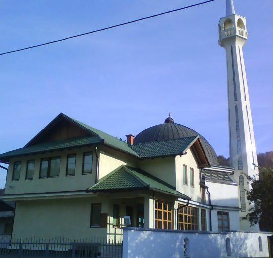 džamija Binježevo