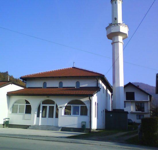džamija Donji Hadžići