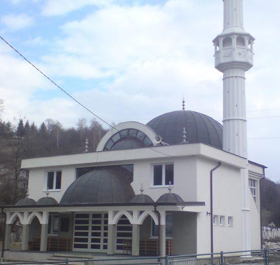 džamija Japalaci-Tarčin