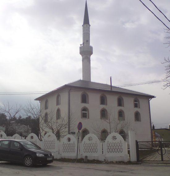 džamija Pazarić