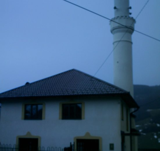 džamija na Trznju